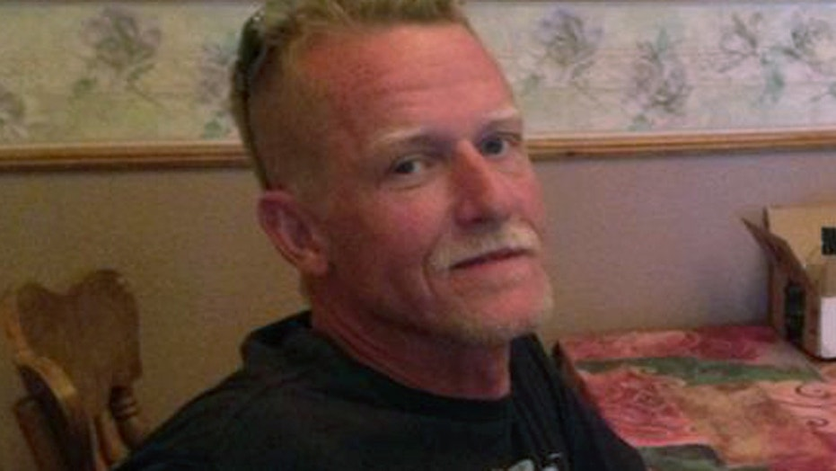 Roy McClellan was killed in a hit-and-run accident Nov. 17 in southern Nevada