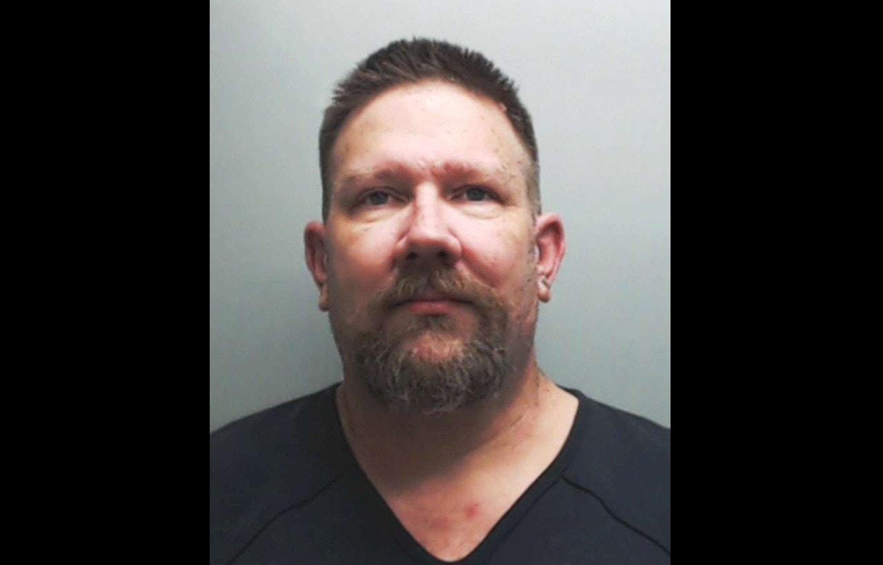 Texas man gets 1,000 years in prison in sex abuse of young girls