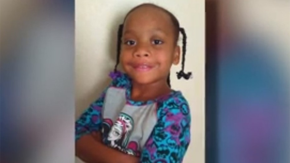 10-year-old girl hangs herself after alleged bullying incident