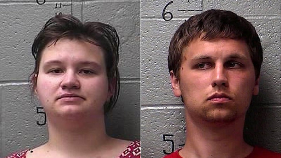 Couple charged after infant dropped, put in microwave