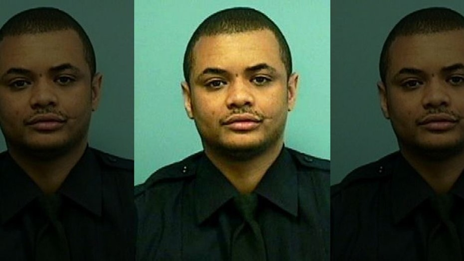 Baltimore Police Det. Sean Suiter was shot and killed Nov. 15 while investigating a murder on Baltimore's west side.