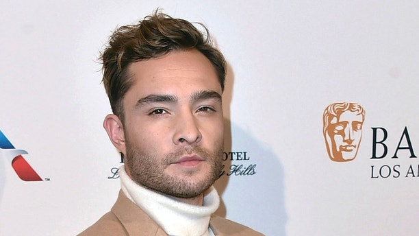 "FILE - In this Jan. 9, 2016 file photo, actor Ed Westwick arrives at the BAFTA Awards Season Tea Party at the Four Seasons Hotel in Los Angeles. Police in Los Angeles say that the Westwick investigation is among more than 25 open investigations into entertainment figures. The former ""Gossip Girl"" star was accused by multiple women of sexual assault. Westwick has denied the allegations. (Photo by Jordan Strauss/Invision/AP, File)"