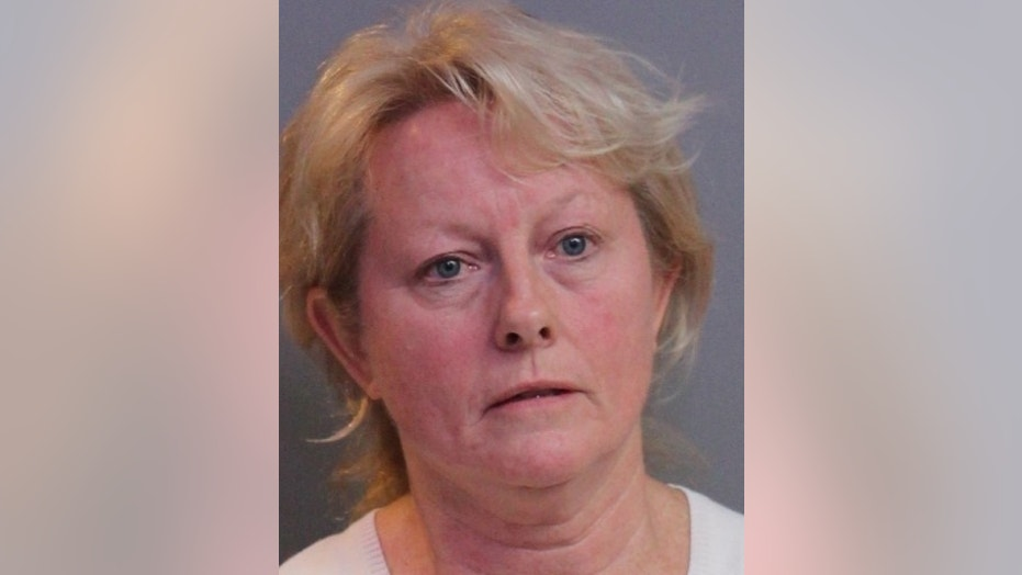 Davenport Mayor Darlene Bradley was accused of using a dead woman's handicap sticker for a parking spot outside city hall.