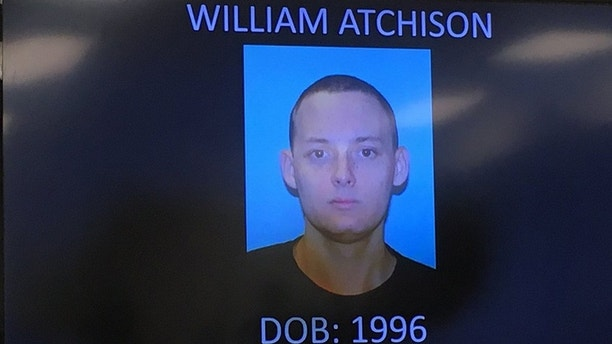 William Atchison/San Juan County Sheriff's Office