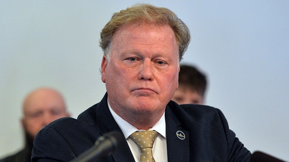 Kentucky State Rep. Dan Johnson, R, committed suicide Wednesday, WDRB reported.