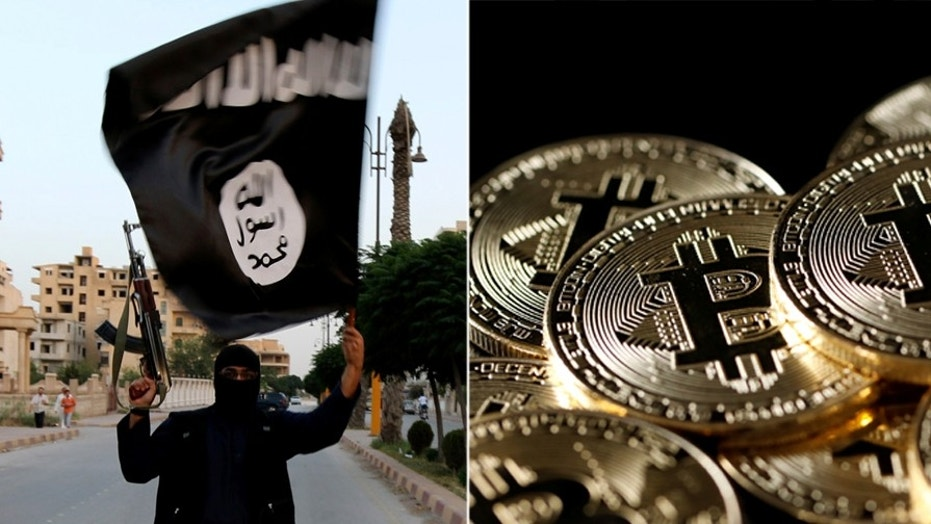 NY  woman uses bitcoin to launder money to ISIS