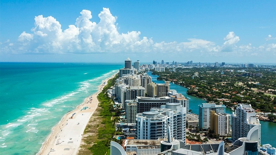 North Miami Beach Real Estate For Rent