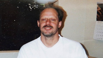 FILE - This undated photo provided by Eric Paddock shows his brother, Las Vegas gunman Stephen Paddock. On Sunday, Oct. 1, 2017, Stephen Paddock opened fire on the Route 91 Harvest festival killing dozens and wounding hundreds. Clark County Coroner John Fudenberg told The Associated Press on Thursday, Dec. 21, that Paddock, died of a self-inflicted gunshot to the mouth, and that was Paddock's only wound. His death was ruled a suicide. (Courtesy of Eric Paddock via AP, File)
