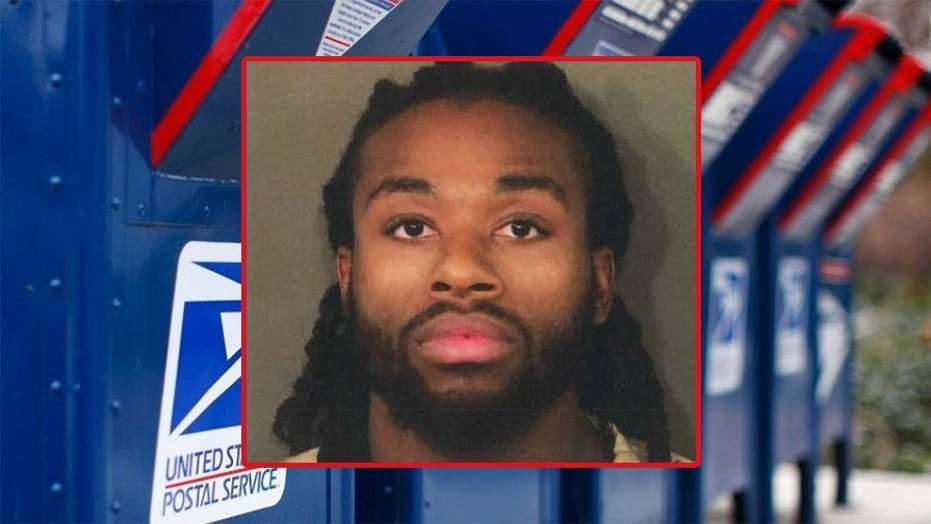 Suspect in OH postal worker slayings charged