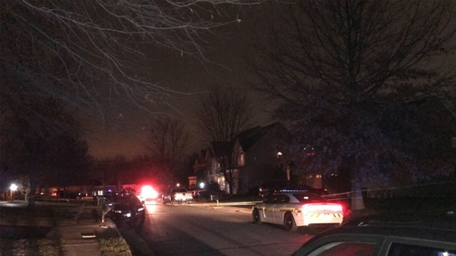 Two deputies reportedly shot responding to domestic disturbance complaint in Sterling
