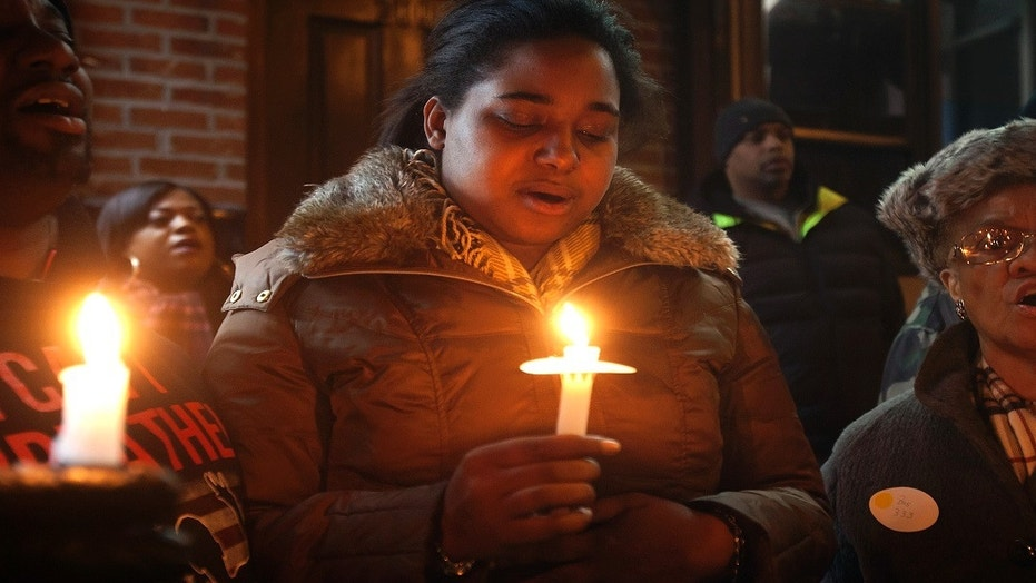 Erica Garner declared braindead after suffering massive heart attack
