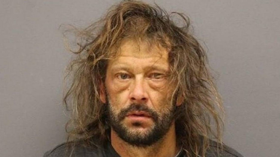 Brett Pendleton, 48, admitted to sexually assaulting an 8-year-old girl and giving her meth, police said.