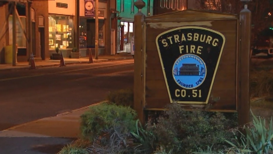 Six volunteer firefighters from the Strasburg Fire Department were arrested and charged in connection with the gang-rape of a 17-year-old girl.