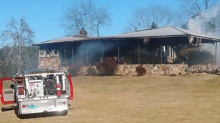 Roy Moore Accuser's House Burned Down, And You Know What People Wondered