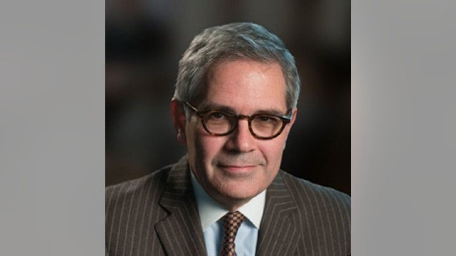 Philadelphia District Attorney Larry Krasner's campaign platform included reducing incarceration rates, ending cash bail and favoring lighter punishments for gun and drug offenders.