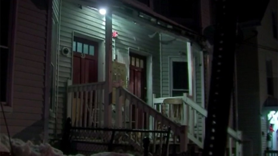 Haverhill Police believe a 15-year-old high school freshman was selling drugs out of the window of a multi-family home.