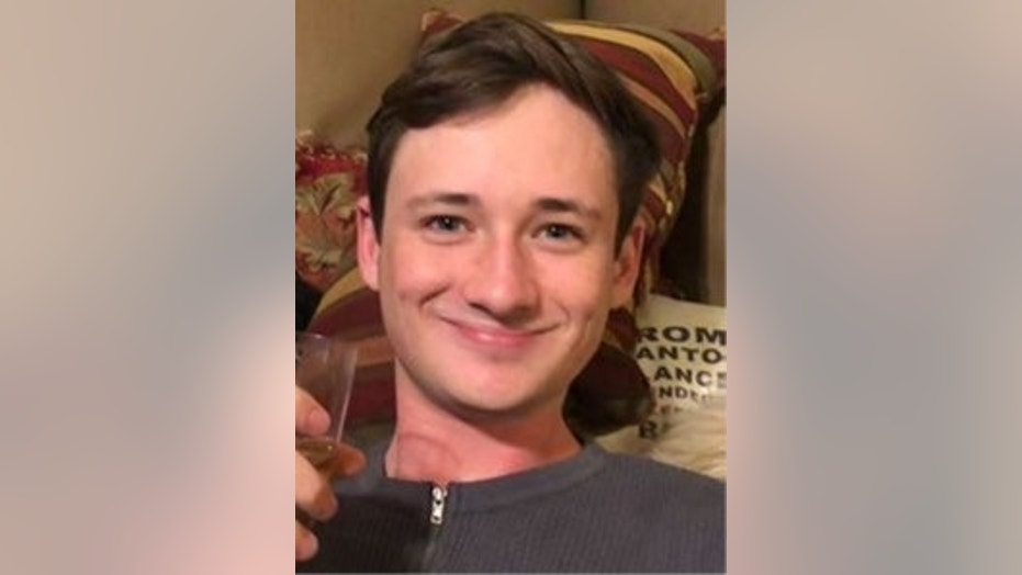 Blaze Bernstein's body was found on Tuesday in Borrego Park, the same place where he was reported missing.