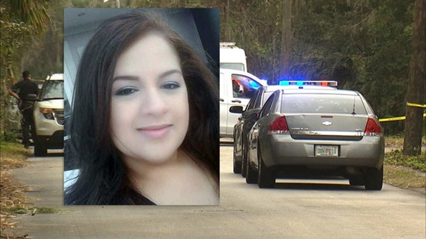 Wrong woman killed in love triangle murder-for-hire plot, officials say