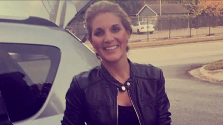 Texas sports reporter says reaction to medication led to her disappearance
