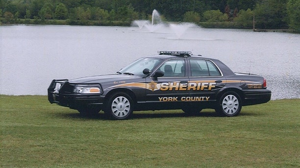 York County sheriffs