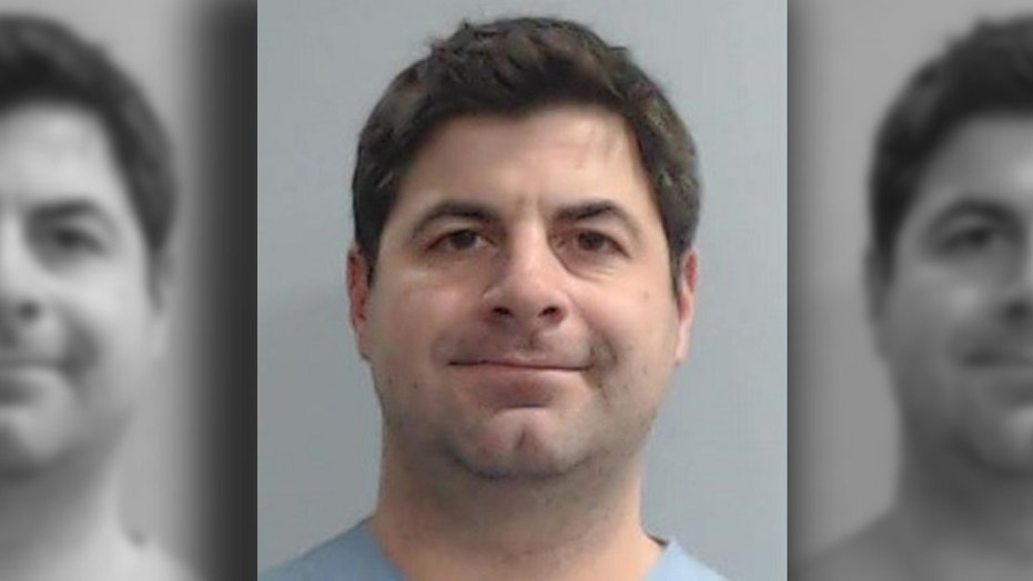 Dr. Theodore Gerstle was arrested Monday after allegedly showing up to operate at a Kentucky hospital while drunk.
