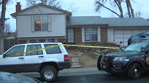 Man's body found encased in concrete in his own home, daughter arrested
