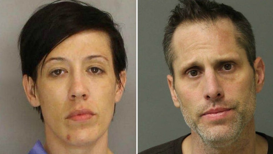 Lorraine Zeno, 36, and Brian Holt, 42, were charged in November for their role in a multi-state drug trafficking operation.
