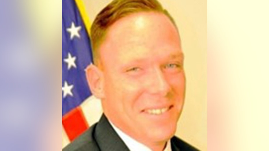 "York County Det. Mike Doty died Wednesday after being shot in an ""ambush"" attack by a gunman in South Carolina on Tuesday morning."