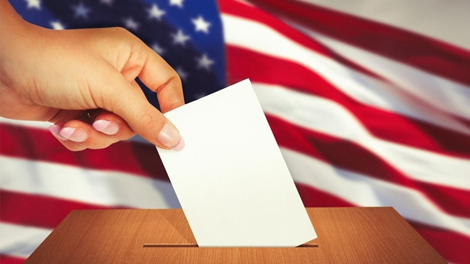 Florida voters to decide if 1 million felons can vote again
