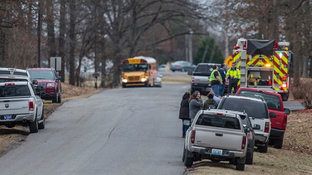 Kentucky school shooting leaves 2 students dead, 18 others injured, officials say – Trending Stuff