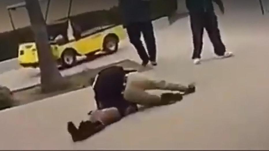 'Use of Force' Review Underway After Helix High Student's Violent Arrest