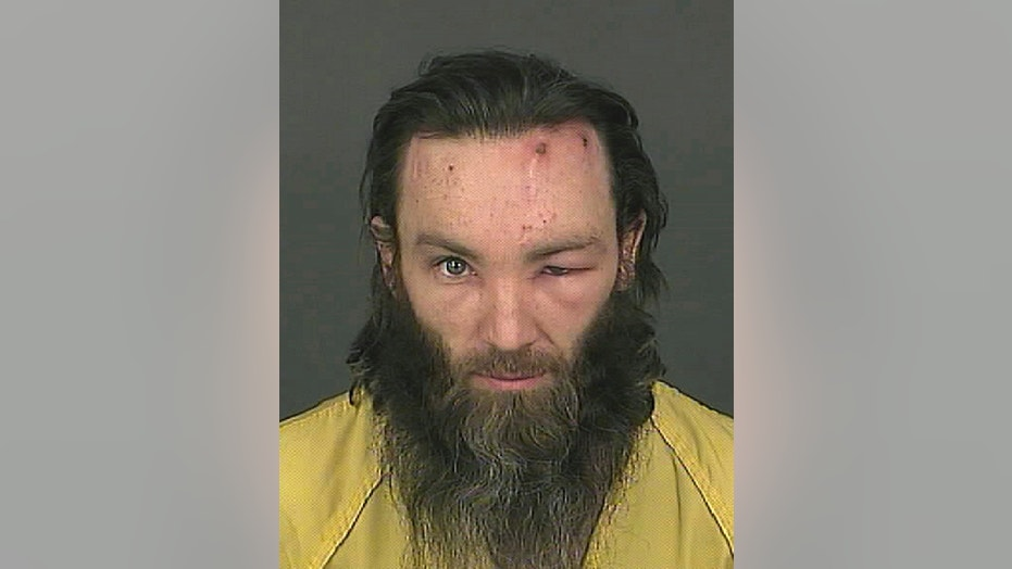 Joshua Cummings was convicted of first-degree murder in the killing of a transit security guard in downtown Denver in 2017.