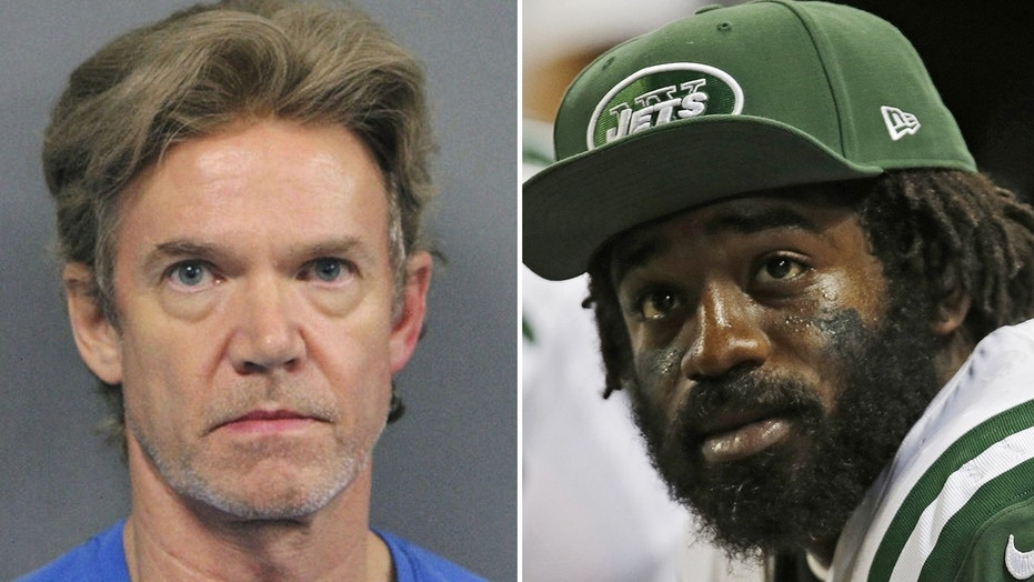 Joe McKnight Shooter Guilty of Manslaughter ... Faces 40 Years