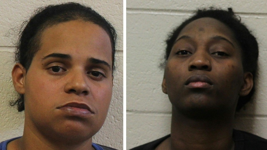 Courts Docs: Md. Women Beat Kids Until They Bled, Locked In Closet