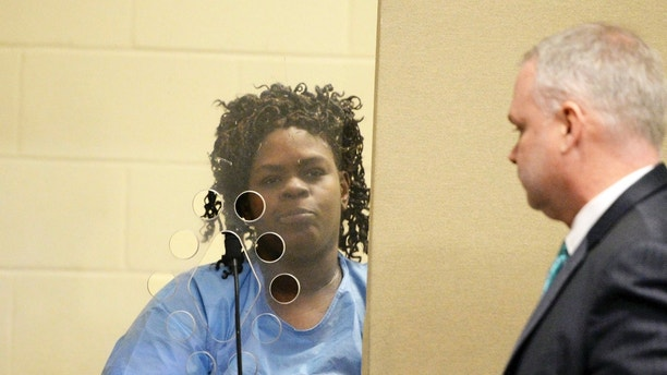 Mother was following ritual when she stabbed 2 sons to death