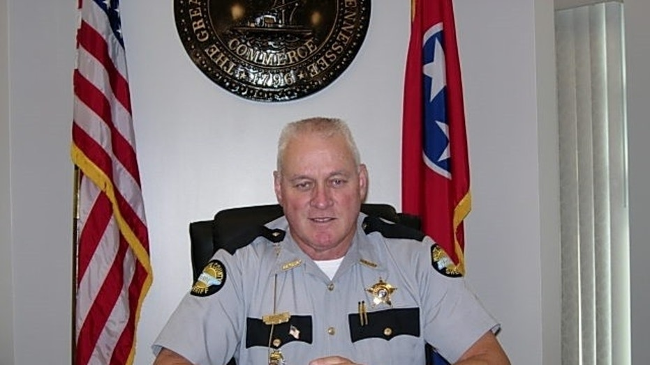 Sheriff Oddie Shoupe of White County Sheriff's Office has come under scrutiny for disturbing comments he made before ordering the killing of an unarmed man last year.
