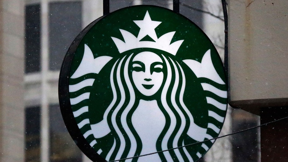 Starbucks sued after 2-year-old girl 'drinks barista's blood'