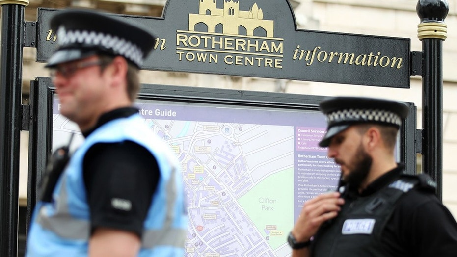 The Asian sex grooming scandal in Rotherham continues