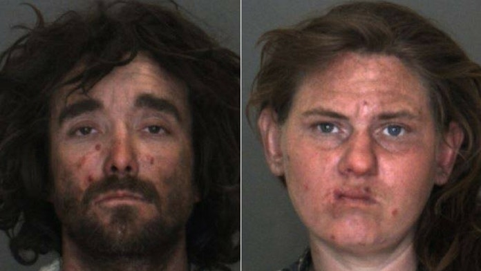 You don't want to know what this Victorville couple is charged with
