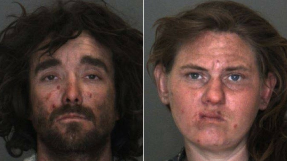 Victorville couple accused of sexually abusing 5-year-old son