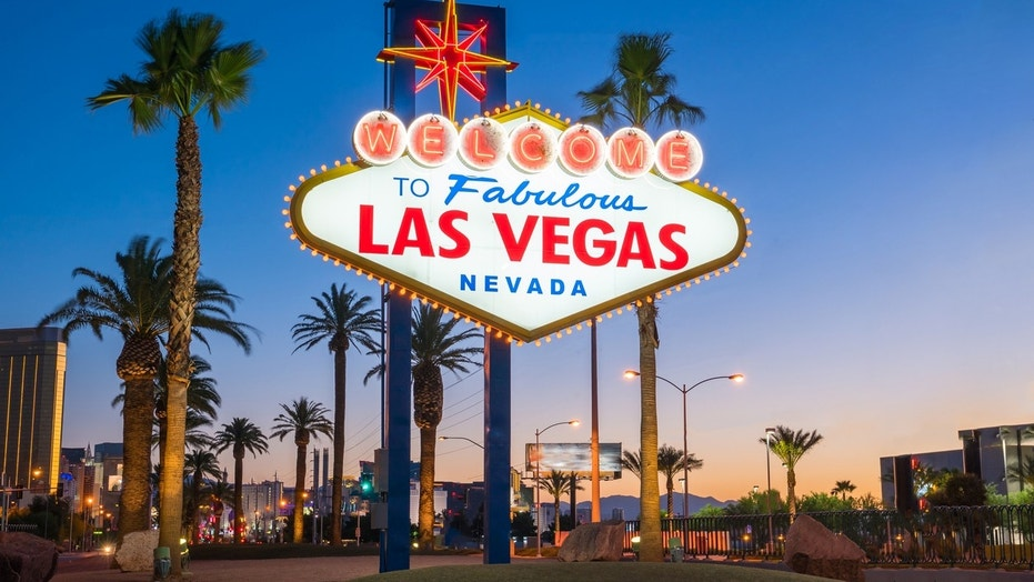 "Nevada, home to the ""Sin City"" of Las Vegas, ranks only No. 3 among ""sinful"" states, a new survey says."