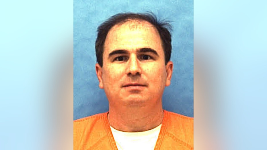 Eric Scott Branch, 47, was executed Thursday evening in Florida.