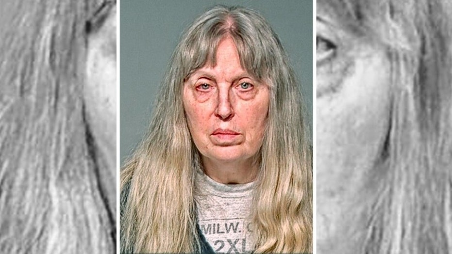 Woman charged with killing three babies in 1980s