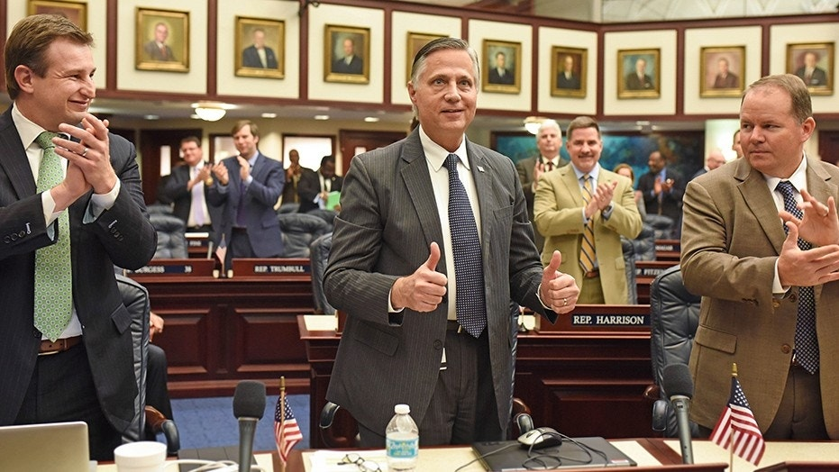 The chairman of the Florida House's Public Integrity and Ethics Committee, Rep. Larry Metz, R-Yalaha, issued subpoenas Wednesday as a part of the state's ongoing investigation of the school massacre in Parkland.