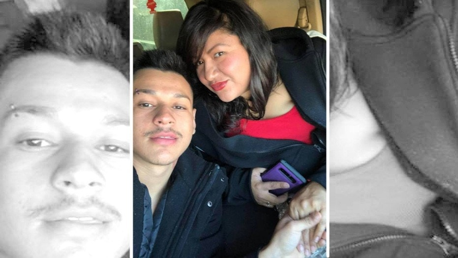 Kevin Torres, 18, allegedly broke into home of his ex-girlfriend, Tania Arbaiza, 37, shooting and killing her before he turned gun on himself