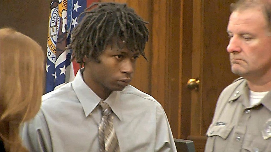 Fredrick Scott, 23, already charged with killing three people in the Kansas City area, has been indicted by a grand jury in three other killings.