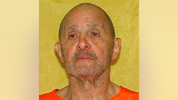 FILE – This undated file photo provided by the Ohio Department of Rehabilitation and Correction shows death row inmate Alva Campbell, convicted of fatally shooting Charles Dials, during a carjacking in 1997. Officials say Campbell, a twice convicted Ohio murderer whose execution was halted in November 2017 when a vein couldn't be found to administer execution drugs has died of natural causes. A spokeswoman for the Ohio Department of Rehabilitation and Correction says  Campbell was found unresponsive Saturday, March 3, 2018 in his cell at a prison in Chillicothe and was pronounced dead at a hospital just before 5:30 a.m. (Ohio Department of Rehabilitation and Correction via AP, File)