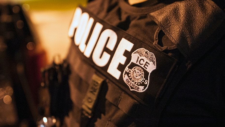 An illegal immigrant living in Kansas was deported Friday after his ex-girlfriend reported him to U.S. Immigration and Customs Enforcement (ICE), according to a report.