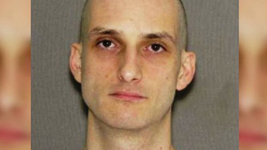 Brian Jordan, 33, escaped while a prison transport driver took an unplanned side trip to St. Louis where he spent the night.
