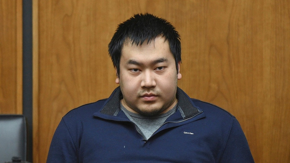 Jeffery Yao, a suspect in a Feb. 24 slaying at a library in Winchester, Mass., had frequent interactions with police since 2012, authorities said.